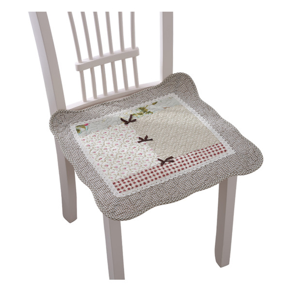 Korean Style Seat Cushions for Chair Sofa Car,Outdoor Garden Seat Pads Sitting Pillow, Home Decor Cushion almofada decorativa Soft Pad Mat