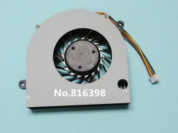 New Brand CPU Fan For Lenovo G460 G465 G560 G565 Z460 Z465 Z560 Z565 Laptop Cooling fan Free shipping