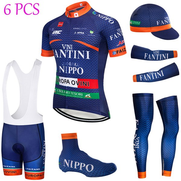 Women Cycling Shorts Set Bicycle Sleeve Clothing C-black Outfits Sports Kit