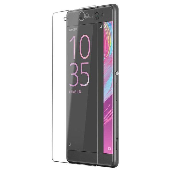 For Sony XA ULTAR Tempered Glass Screen Protector 9H 2.5D NO BUBBLES Tempered Glass For SONY Xperia E5 S39H LT26i Z ultra