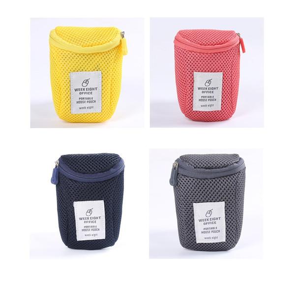 Compre Mini Bolsas De Almacenamiento De Bolsas Organizador Kit De ...