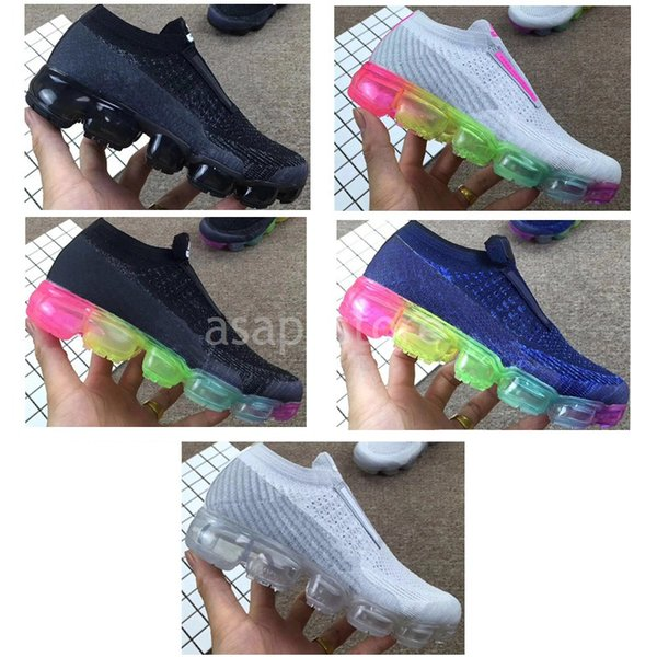 2018 Kids Running shoes Infant Sneaker Children sports shoes outdoor girls and boys High quality Tennis shoes Trainer size 28-35