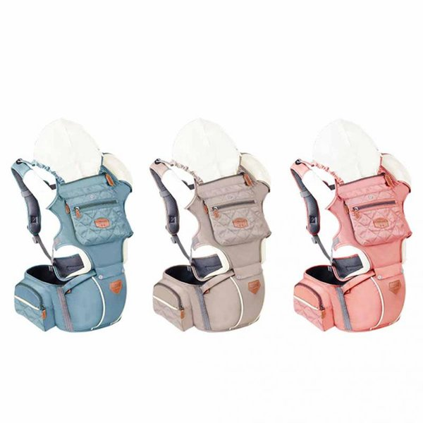 Baby Carrier sling Breathable baby kangaroo hipseat backpacks & carriers Multifunction Infant Comfort Backpack Hip Seat