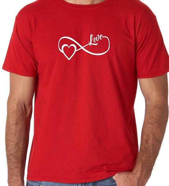 Order T Shirts Crew Neck Love - Adorable Tee Short Sleeve Office Mens Tee