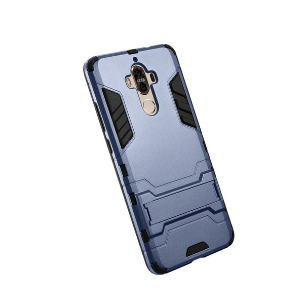 For HUAWEI mate 9 case, 360 full body protection, non-slip, shockproof, impact resistant, high quality TPU & PC phone case
