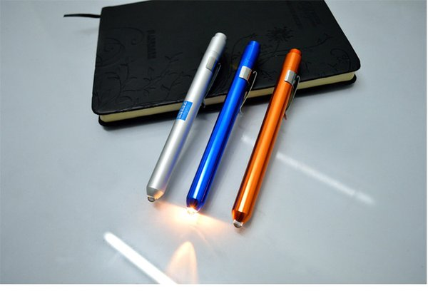 Factory wholesale led Mini AAA flashlight flashlight medical pen