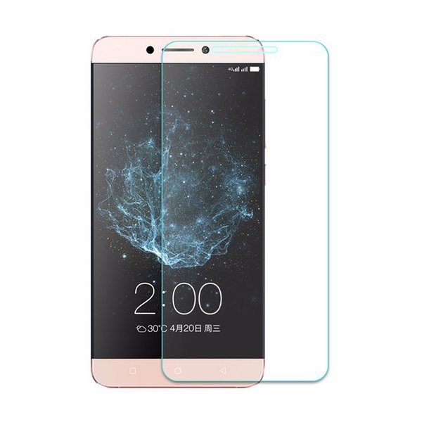2Pcs Tempered Glass For LeEco Cool 1 Cool 6 Screen Protector For LeRee Le 3 Glass LeEco Le 2 X522 S3 X526 Protective Film