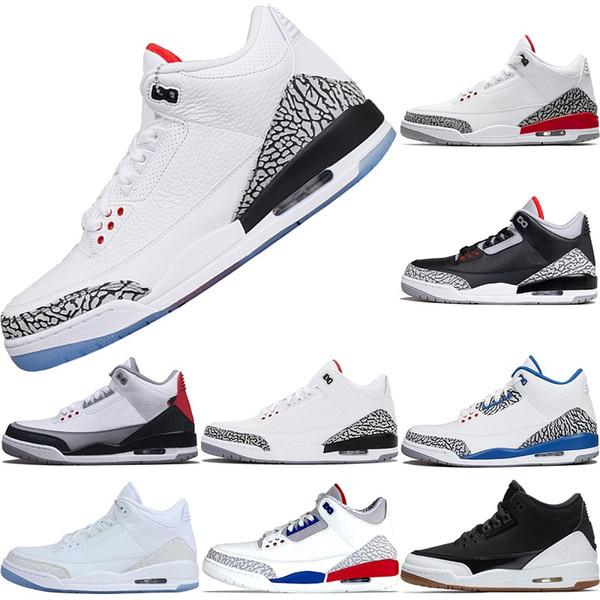 Men Basketball Shoes Tinker JTH NRG Free Throw Line Katrina White Black Cement Fire Red Sport Blue Sport Designer Trainer Sneaker Size 41-47