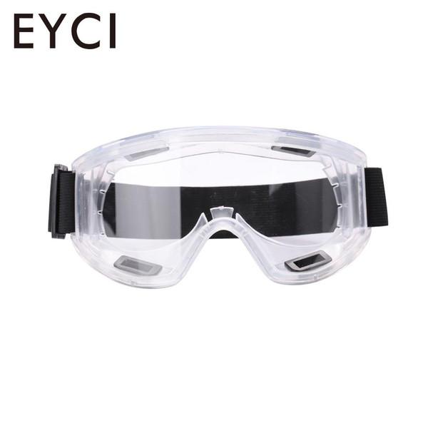 Occhiali protettivi Occhiali protettivi in policarbonato resistente agli urti