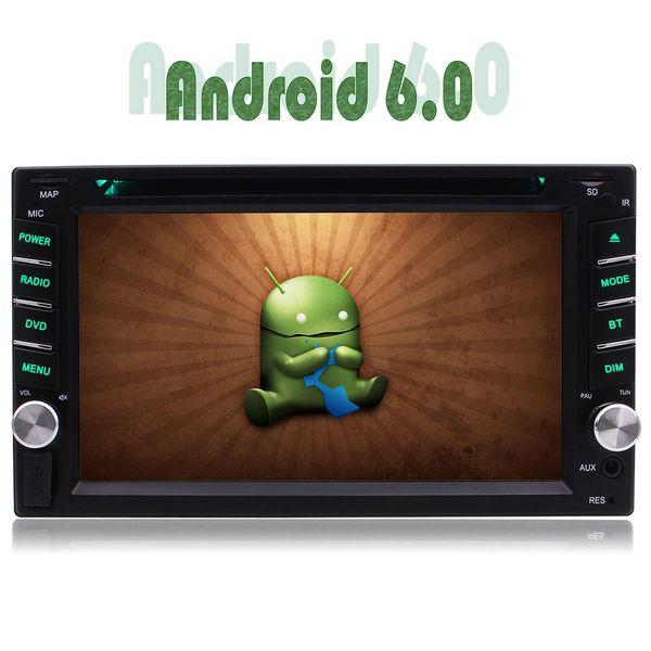 Estereo De Pantalla con Bluetooth Para Coche Carro Auto MP5 Player USB//SD//AUX//FM