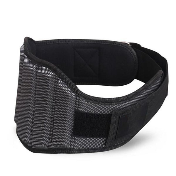 Fitness Waist Protective Belt Outdoor Sports Squatting Hard-pull Push-Up Weightlifting Productive Equipment For Both Men And Wom