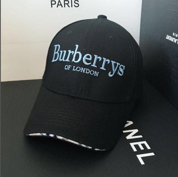0328451341a68 Nuevo diseño de moda gorra de béisbol de las mujeres de los hombres de ocio  sombreros