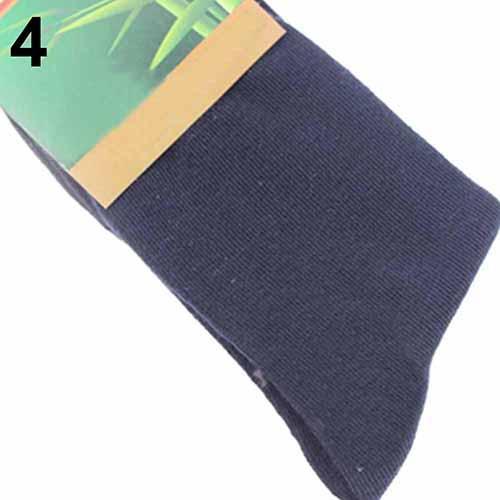 Bleu marine 5 paires