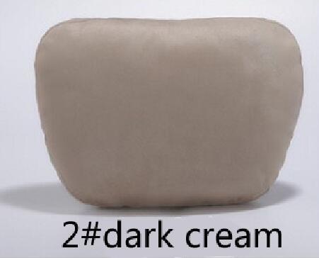 2 crème noire