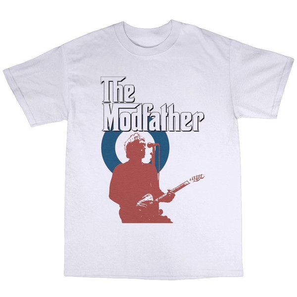Paul Weller Tribut T-Shirt
