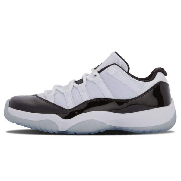 Concord faible