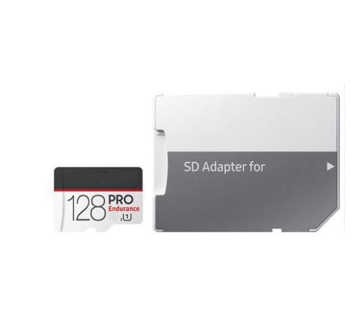 256GB 128GB Selling 64GB 32GB EVO PRO microSDXC 100MB/s UHS-I Class10 4K gift Monitoring dedicated, mobile phone memory expansion