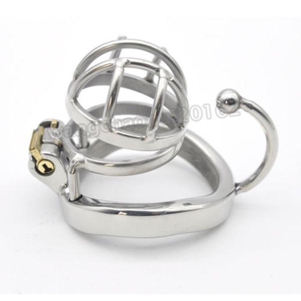 40 mm sin anillo de púas