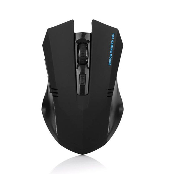 Malloom 2017 Professional LED light 2000 DPI Wireless Optical Gaming Mouse gamer sem fio Mice for PC Laptop Computer