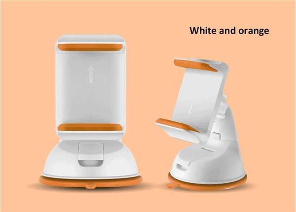White+Orange