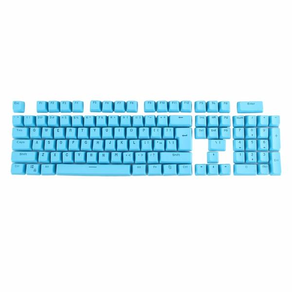 104 Keys Double Shot PBT Tasti retroilluminati per tastiera meccanica