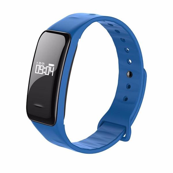 Smart Watch IP67 Waterproof Bluetooth4.0 Smartwatch Heart rate blood pressure oxygen sleep monitoring Wristband Health Bracelet