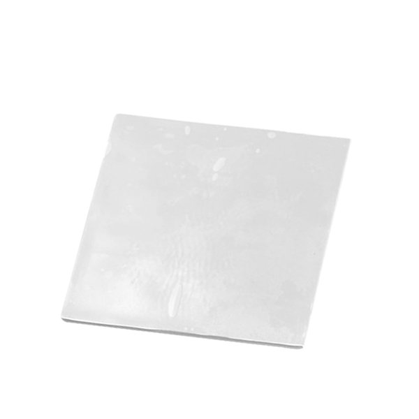 NOYOKERE 100mmx100mmx0.5mm GPU CPU Heatsink Cooling Thermal Conductive Silicone Pad for Graphic Cards Chips Bridge Memory