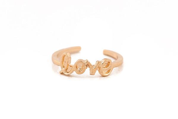 золото любви