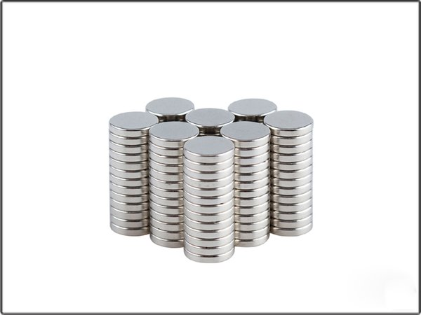 DHL FREE N35 Strong Disc Round Rare Earth Neodymium Magnet Magnets Permanent Lab Magnets Multipurpose 12mm x1.5mm support OEM