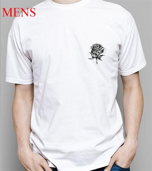 2018 Livraison gratuite Men T shirt, mode d'été populaire DIY NO.080 image, vente en gros HOT Hip-hop O-Neck manches courtes T shirt hommes