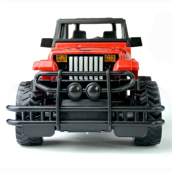 Wholesale- High Quality 1:24 Drift Speed Radio Remote Control RC Car Off-road Vehicle Kids Toy Free Shipping