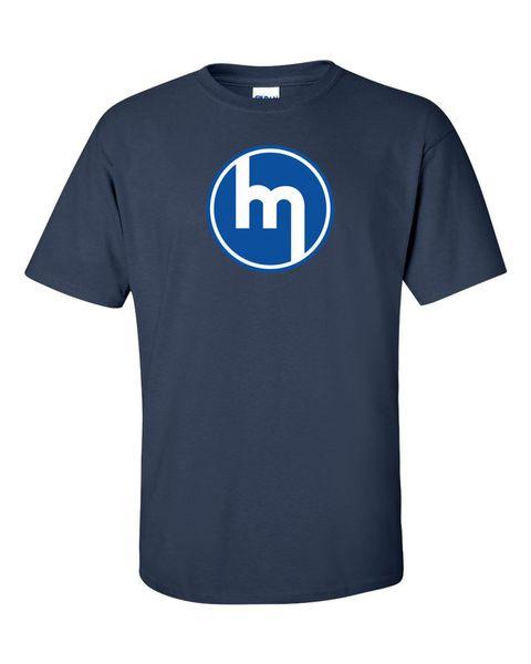 Classic MAZDA Retro Logo T-Shirt Familia 800 RX-2 RX-3 Rotary JDM Tee S-5XL New! Men Adult Slim Fit T Shirt Cool O-Neck Tops