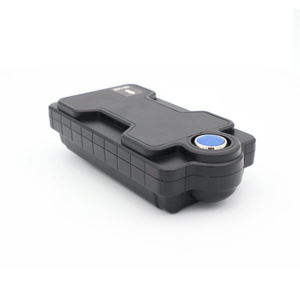 TK05 Portable vehicle GPS Tracker WCDMA Locator 5000mAh Waterproof IPX7 google map free tracker