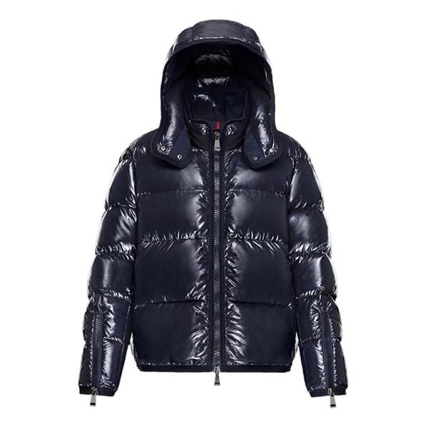 Großhandel 2018 Kalt Top Warm Daunenjacke Luxus Monclersse Damen Reißverschluss Von Winter Neue Abnehmbare Mantel Marke Mit Mode Kurze TlF3KcJ1