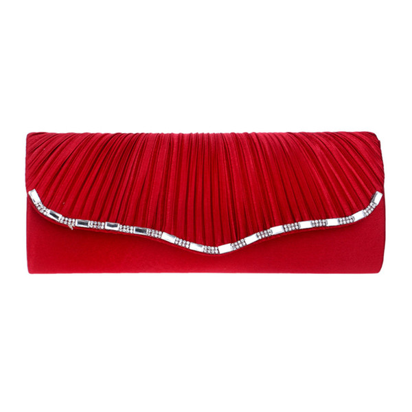 Evening bags woman bag single shoulder bags for women 2018 beaded dinner banquet lady fashion banquet dress evening bag mini