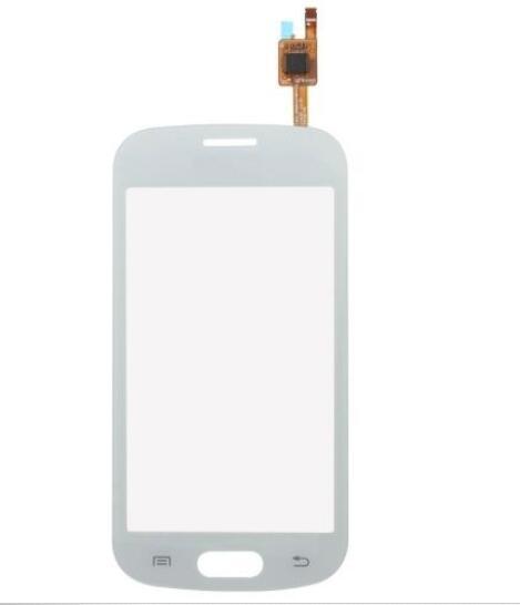 Galaxy Trend Lite 7390 9200 8152 5830 7262 8262 8552 7582 5282 5310 7102 için Dokunmatik Ekran Digitizer