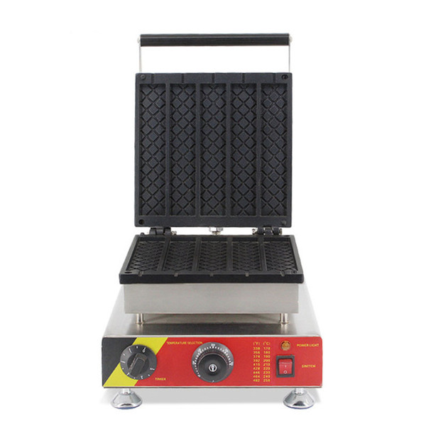BEIJAMEI snake machinery commercial square hot dog stick machine electric french hot dog grill making machine for sale