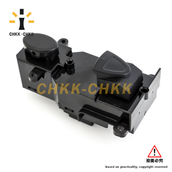 Wimdow Control Switch 35760-SNA-A02 FOR honda 2006-2011 Lifter Switch Right Passenger Side AUTO PARTS OF CAR TOP QUALITY FREE SHIP