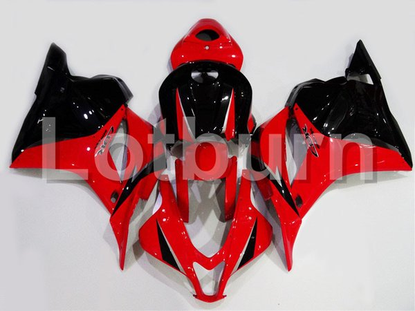 Fit For Honda CBR600RR CBR600 CBR 600 2009-2012 09 10 11 12 F5 Motorcycle Fairing Kit High Quality ABS Plastic Injection Molding A258