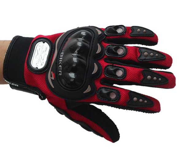 Half-finger gloves factory outdoor cycling sports fitness touch screen racing off-road outdoor knight gloves