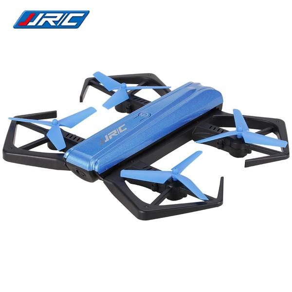 JJRC H43WH CRAB WIFI FPV 720P HD Camera Drone RC Quadcopter G-sensor Pieghevole Mini RC Selfie Drone Multicopter Quad Dron Toy
