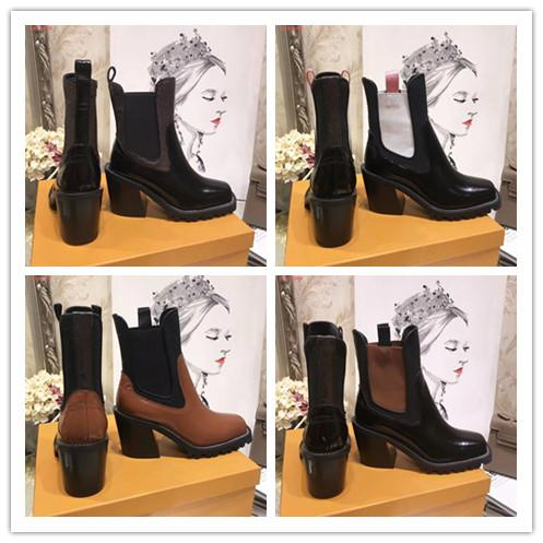 Genuine Cowskin leather Ankle Boots For Women Breathable Fashion Causal Boots lady Hot selling Cowboy boots Spring and Fall Casual shoes