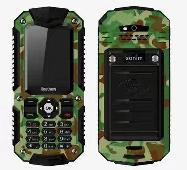 A11 2.8 inch Rugged Smartphone Waterproof Shockproof Dustproof Mobile Phone Cheapest With Big Speaker For Elder Factory Directly
