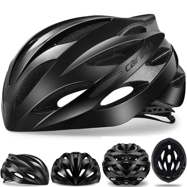 Men/Women Bicycle Helmet Ultralight Road Racing Helmet Mountain Touring Cyclocross BMX Bike Cycling Skateboard Safety Cap