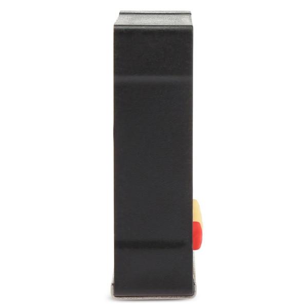 360 Grad Schwarz Mini Digital Winkelmesser Neigungsmesser Elektronische Level Box Magnetfu/ß Messwerkzeuge