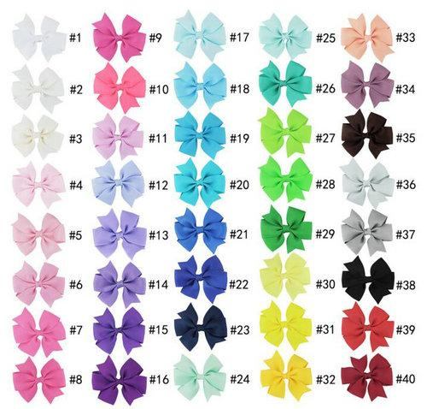 observación color