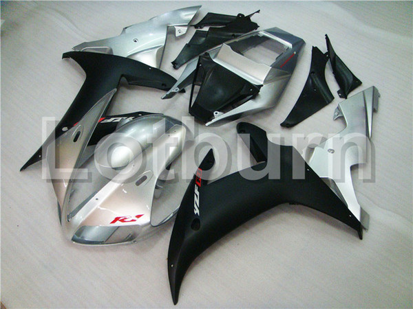 Fit For Yamaha YZF-R1000 YZF-R1 YZF 1000 R1 2002 2003 02 03 Motorcycle Fairing Kit High Quality ABS Plastic Injection Molding Custom Made