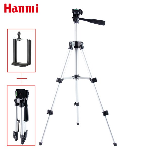 wholesale Portable Smartphone Digital Camera Flexible Tripod For iPhone 8,7,6,6s,5 plus 5s 4 4s for Samsung S7 S6 S5 S4 Mobile Phone