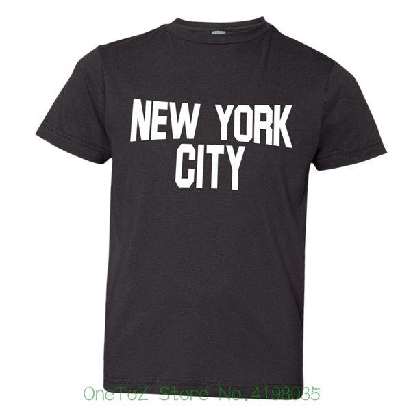 Jugend John Lennon Berühmte Klassische New York City Weiche Hq T-shirt Männer T-shirt 2018 Sommer 100% Baumwolle