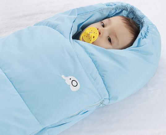 reputable site 63a06 2d674 Baby Sleeping Bags, Winter Padded Up, Baba Sleeping Sack, Children'S Anti  Kicking Bags, Bunting,Warm Flush Thickening, Can Be Fixed On Baby Christmas  ...